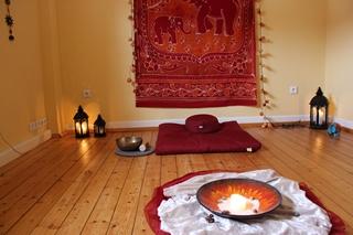 Meditation Bonn - Achtsamkeit